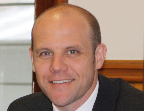 Prof Adam Elshaug