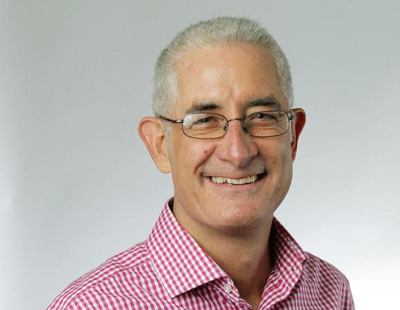 Prof Andrew McLachlan
