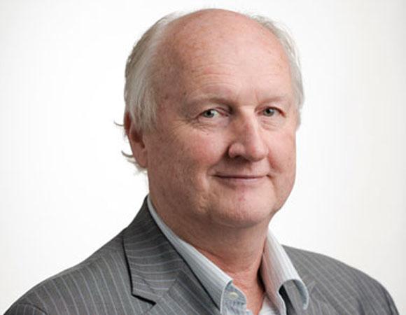 Prof Andrew Wilson