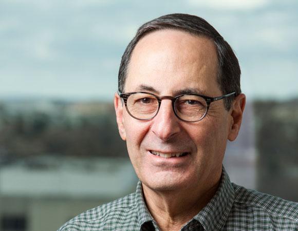 Dr Barnett Kramer