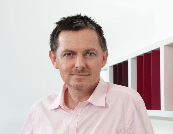Prof Ian Kerridge