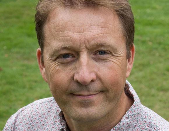 Prof John Brodersen