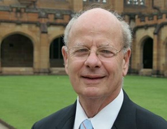 Prof John Chalmers