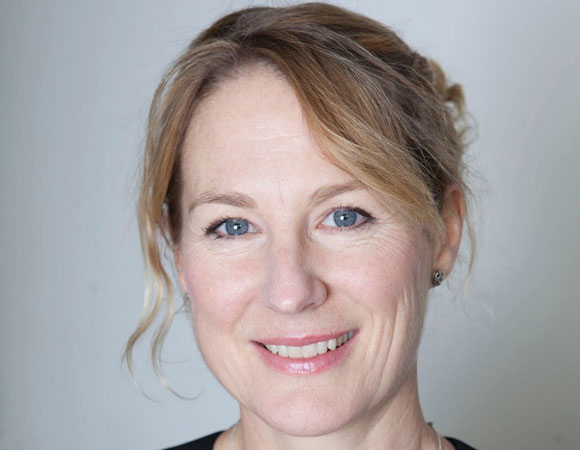 Prof Kirsten McCaffery