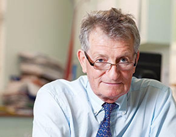 Prof Martin Tattersall