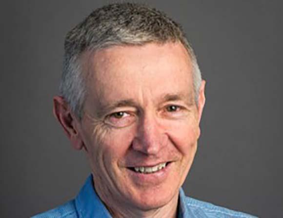 Prof Chris Maher